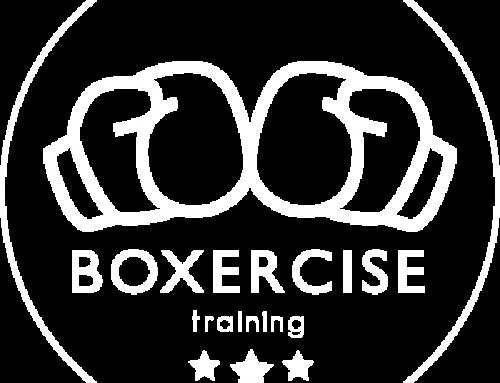 Nieuwe groepsles: Boxercise